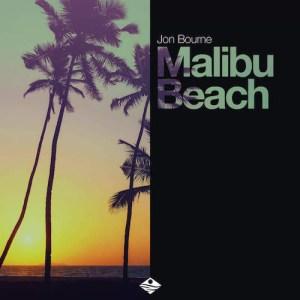 Malibu Beach BY Jon Bourne